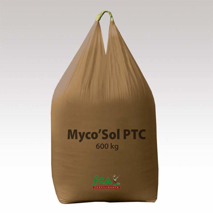 Myco'Sol PTC 600 kg