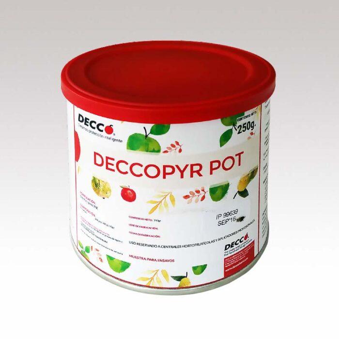Deccopyr POT